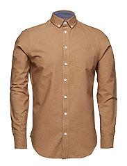 Shirt - DESERT SAND