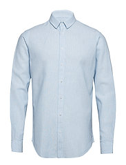 Shirt - ROBBIA BLUE