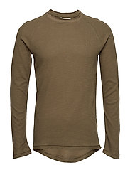 Sweatshirt - CAPERS