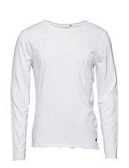 Tshirt - BRIGHT WHITE