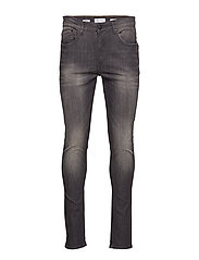 Jeans - Triton fit - EBONY