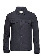 Outerwear Slim fit - NAVY