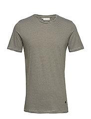Tshirt - RIFLE GREEN