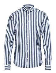 Shirt - DEEP BLUE
