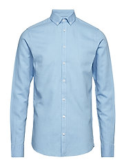 Shirt - PLACID BLUE