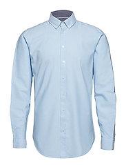 Shirt - PLACID BLUE