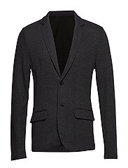 Blazer Slim fit - PEWTER MIX