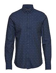 Shirt - MEDIEVAL BLUE