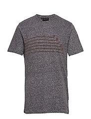 Tshirt - PEWTER MIX