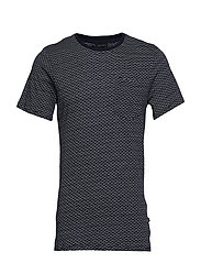 Tshirt - NIGHT NAVY