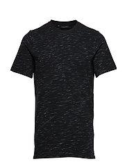 Tshirt - BLACK