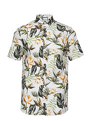 Shirt - SHALE GREEN