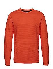 Pullover - TIGERLILY ORANGE