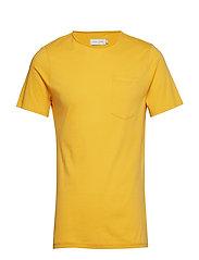 Tshirt - GOLDEN ROD