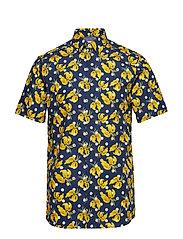 Shirt - NIGHT NAVY