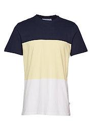 Tshirt - FRENCH VANILLA