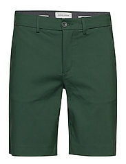 Shorts Slim fit - BISTRO GREEN