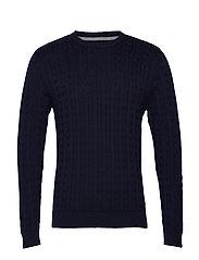 Pullover - NIGHT NAVY