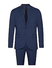 Suit - ESTATE BLUE