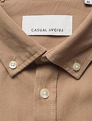 Casual Friday - Anton BD LS garment dyed shirt - vêtements - incense - 2