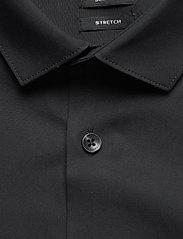 Casual Friday - Palle slim fit shirt - businesskjorter - black - 2