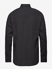 Casual Friday - Shirt Slim fit - casual-paidat - pewter mix - 1