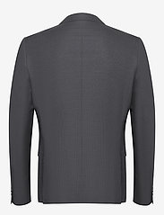 Casual Friday - Blazer - single breasted blazers - dark grey melange - 1