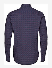 Casual Friday - Shirt Slim fit - business-paidat - night navy - 1