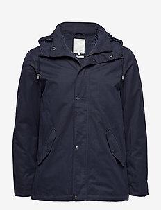 Outerwear - dons - navy