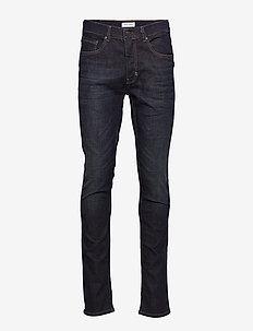 Jeans - Jet Fit - skinny jeans - navy