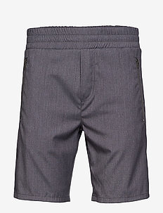 Shorts Slim fit, slim leg - shorts - pewter mix