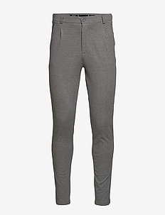 Pants - PEWTER MIX