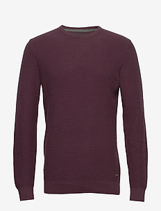 Pullover - WINE