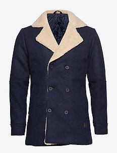 Outerwear - NIGHT NAVY