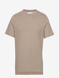 Tshirt - basic t-shirts - silver mink