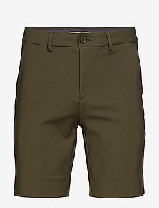 Shorts - FOREST NIGHT GREEN