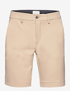 Shorts Slim fit - tailored shorts - incense
