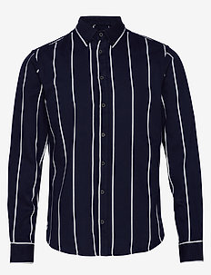 Shirt - NIGHT NAVY