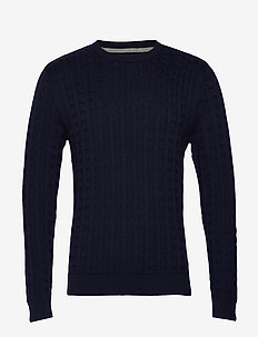 Pullover - NIGHT NAVY