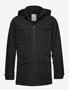Outerwear CFJesper M65 field jacket - BLACK