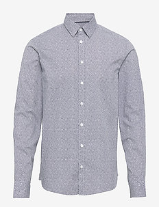 Shirt CFArthur BU - BRIGHT WHITE