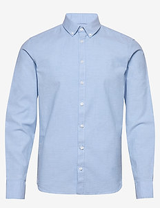 Shirt CFArthur BD - BELL BLUE