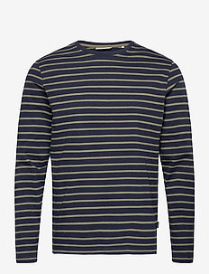 Sweatshirt CFSean - t-shirts à manches longues - olivine
