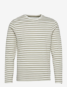 Sweatshirt CFSean - t-shirts à manches longues - tea