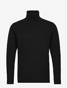 Sweatshirt CFStefan - BLACK