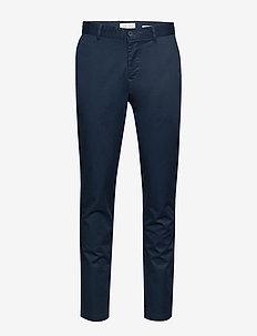 Pants CFPelle - NAVY BLAZER
