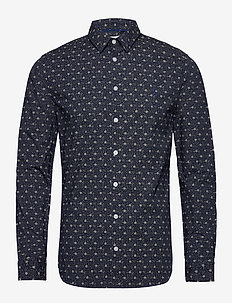 Shirt CFArthur BU - NAVY BLAZER