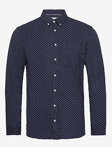 Shirt CFArthur BD - NAVY BLAZER