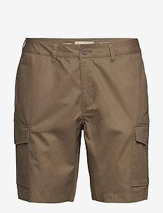 Shorts CFPehr Cargo shorts - cargo shorts - silver mink