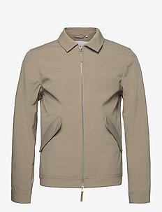 Oneil catalina jacket - vestes légères - silver mink